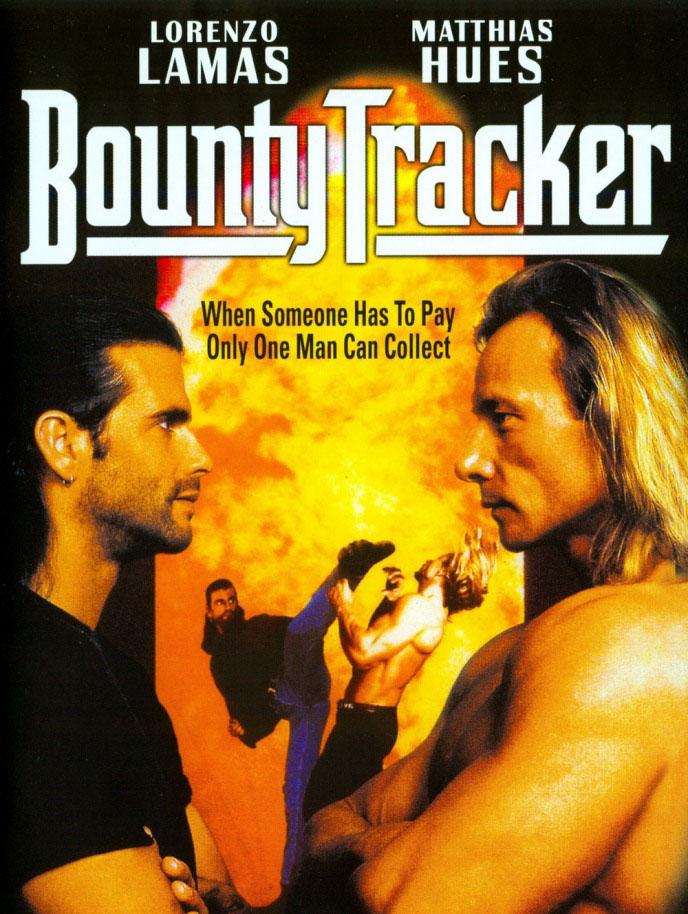 Вольный Охотник / Bounty Tracker (1993/DVDRip-AVC)